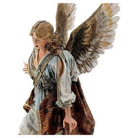 Ange debout qui annonce 18 cm Angela Tripi s4