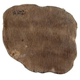 Vendeuse de pain 13 cm Angela Tripi s7