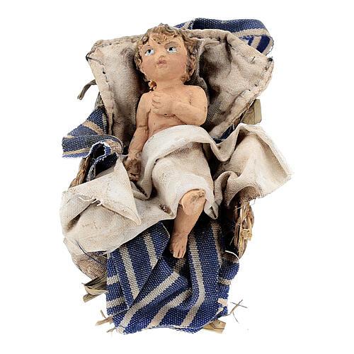 Natividad Angela Tripi 13 cm 2