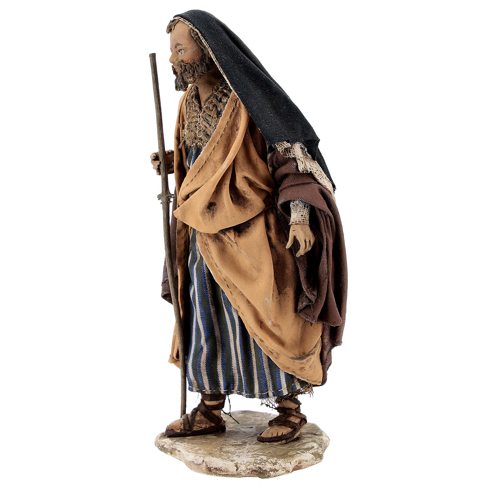 Holy Family Angela Tripi figurines 13 cm 4