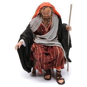 Holy Family Angela Tripi figurines 13 cm s4