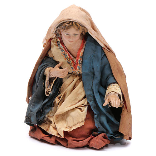 Holy Family Angela Tripi figurines 13 cm 2