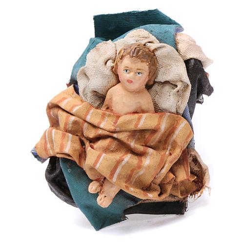 Holy Family Angela Tripi figurines 13 cm 3