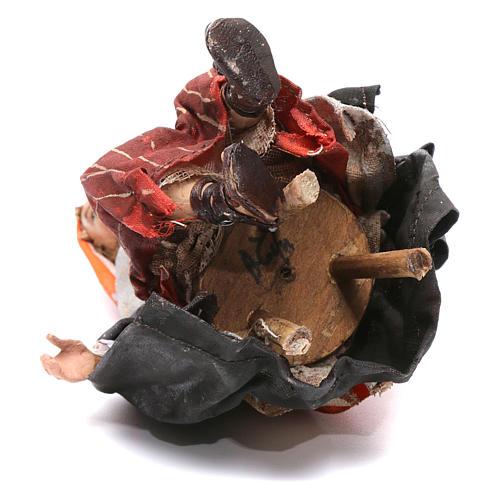 Holy Family Angela Tripi figurines 13 cm 8