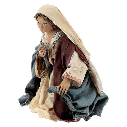Holy Family Angela Tripi figurines 13 cm 6