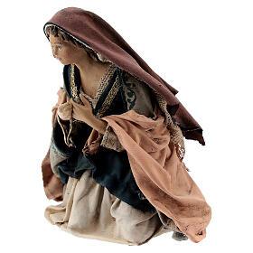 Holy Family Angela Tripi Nativity Scene 13cm s6