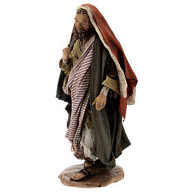 Holy Family Angela Tripi Nativity Scene 13cm s8