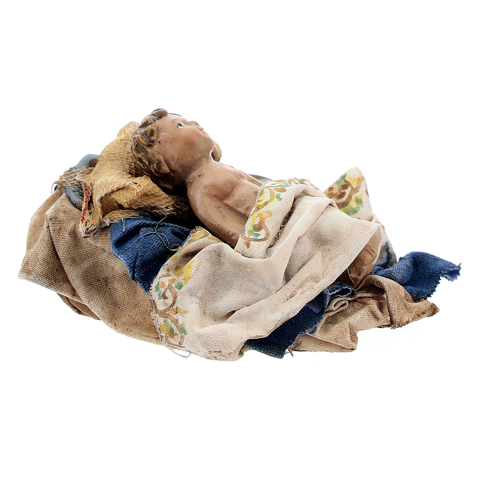 Natividad 13 cm Belén Angela Tripi 4