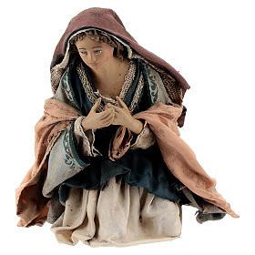 Nativité 13 cm crèche Angela Tripi s3