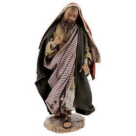Nativité 13 cm crèche Angela Tripi s4