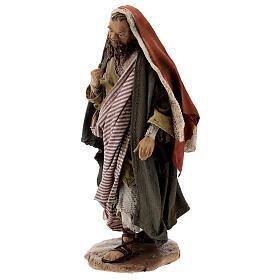 Nativité 13 cm crèche Angela Tripi s8