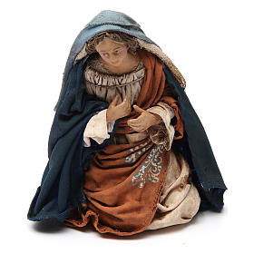 Holy Family figurines, Angela Tripi Nativity Scene 13cm s3