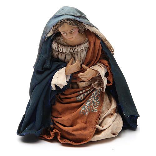 Holy Family figurines, Angela Tripi Nativity Scene 13cm 3