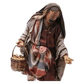 Pastor con cerdos 13 cm Angela Tripi s2