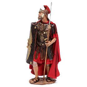 Soldato romano per presepe 18 cm Angela Tripi s3