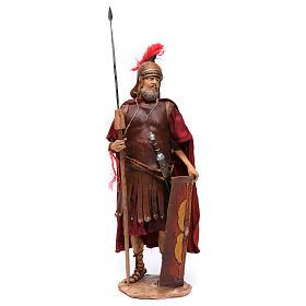 Soldato romano con barba 30 cm Angela Tripi s5
