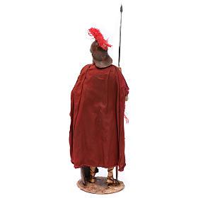 Soldato romano con barba 30 cm Angela Tripi s9