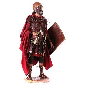 Soldato romano con barba 30 cm Angela Tripi s4