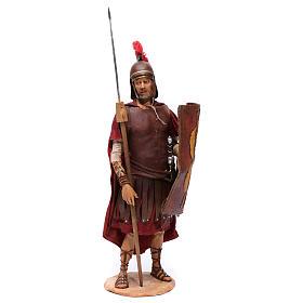 Soldato romano 30 cm Angela Tripi s1
