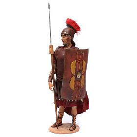 Soldato romano 30 cm Angela Tripi s3