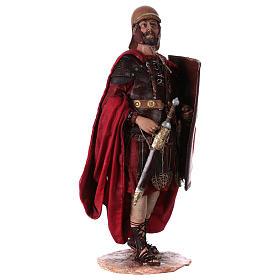 Soldato romano 30 cm Angela Tripi s4