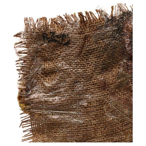 Pastore dell'annuncio che dorme 30 cm Tripi 7