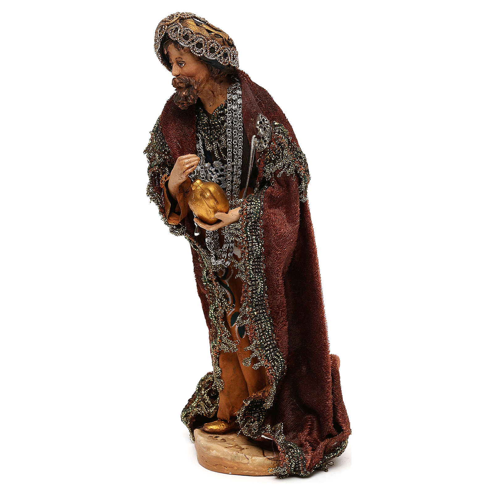 Wise Men standing, 18 cm nativity Tripi 4