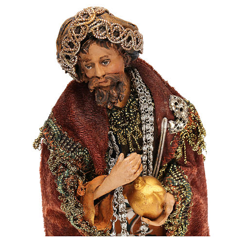 Wise Men standing, 18 cm nativity Tripi 2