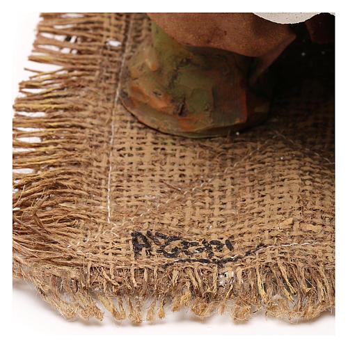 Natividad con amorcillos 30 cm Tripi 9