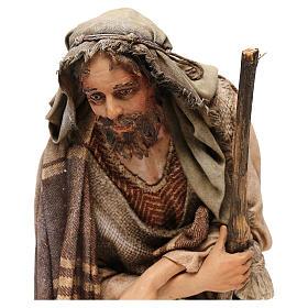 Nativité avec putti crèche 30 cm Tripi s7