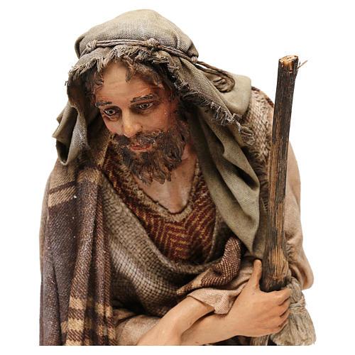 Nativité avec putti crèche 30 cm Tripi 7