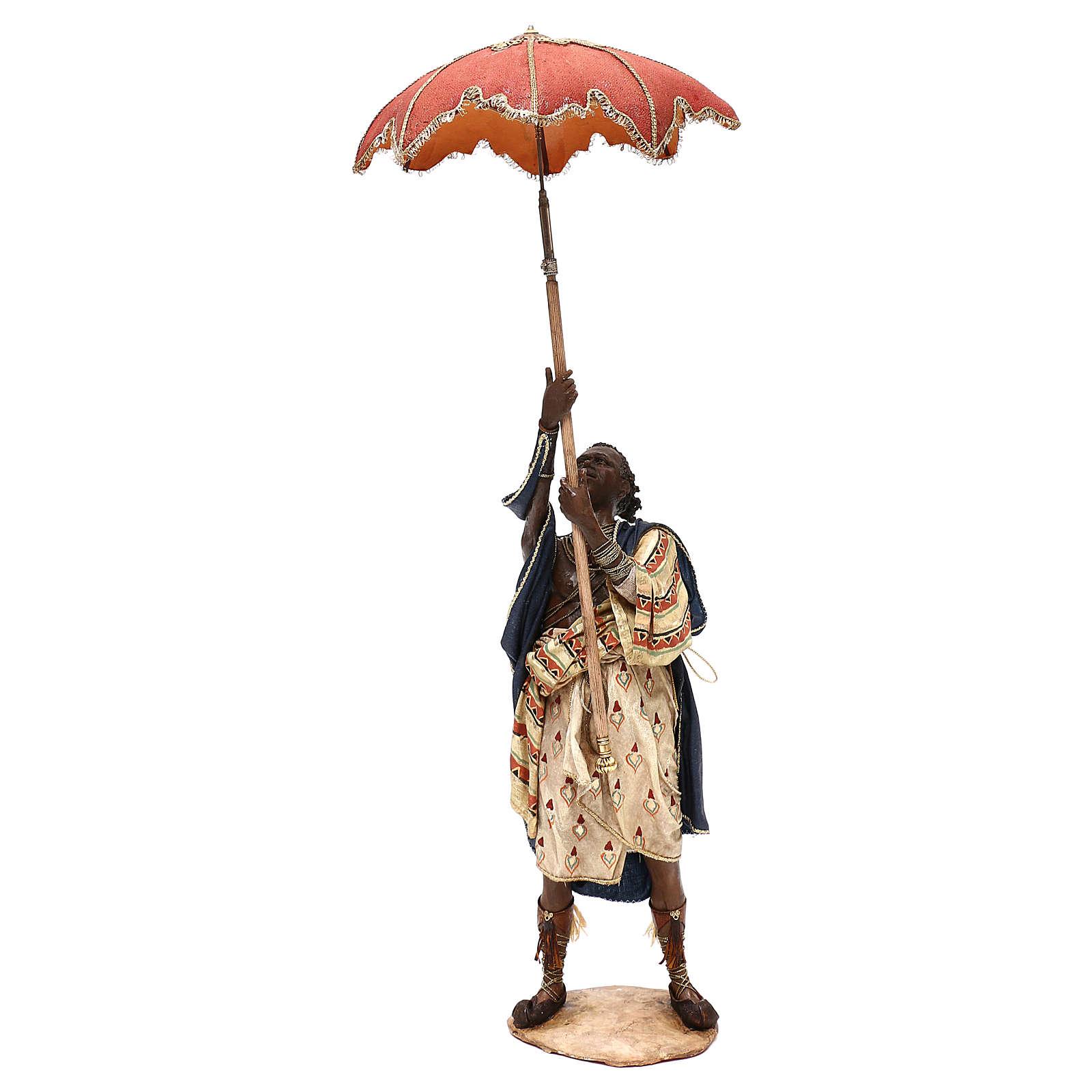 Schiavo ombrello 30 cm Tripi 4