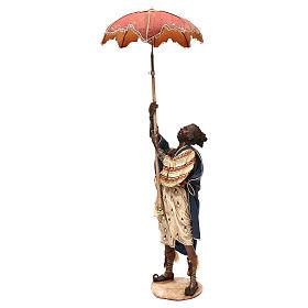 Schiavo ombrello 30 cm Tripi s2