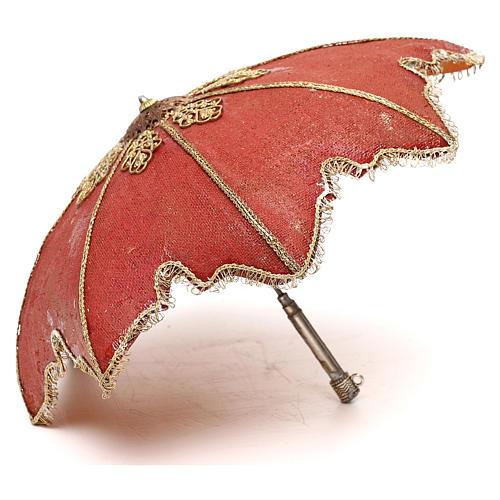 Schiavo ombrello 30 cm Tripi 5