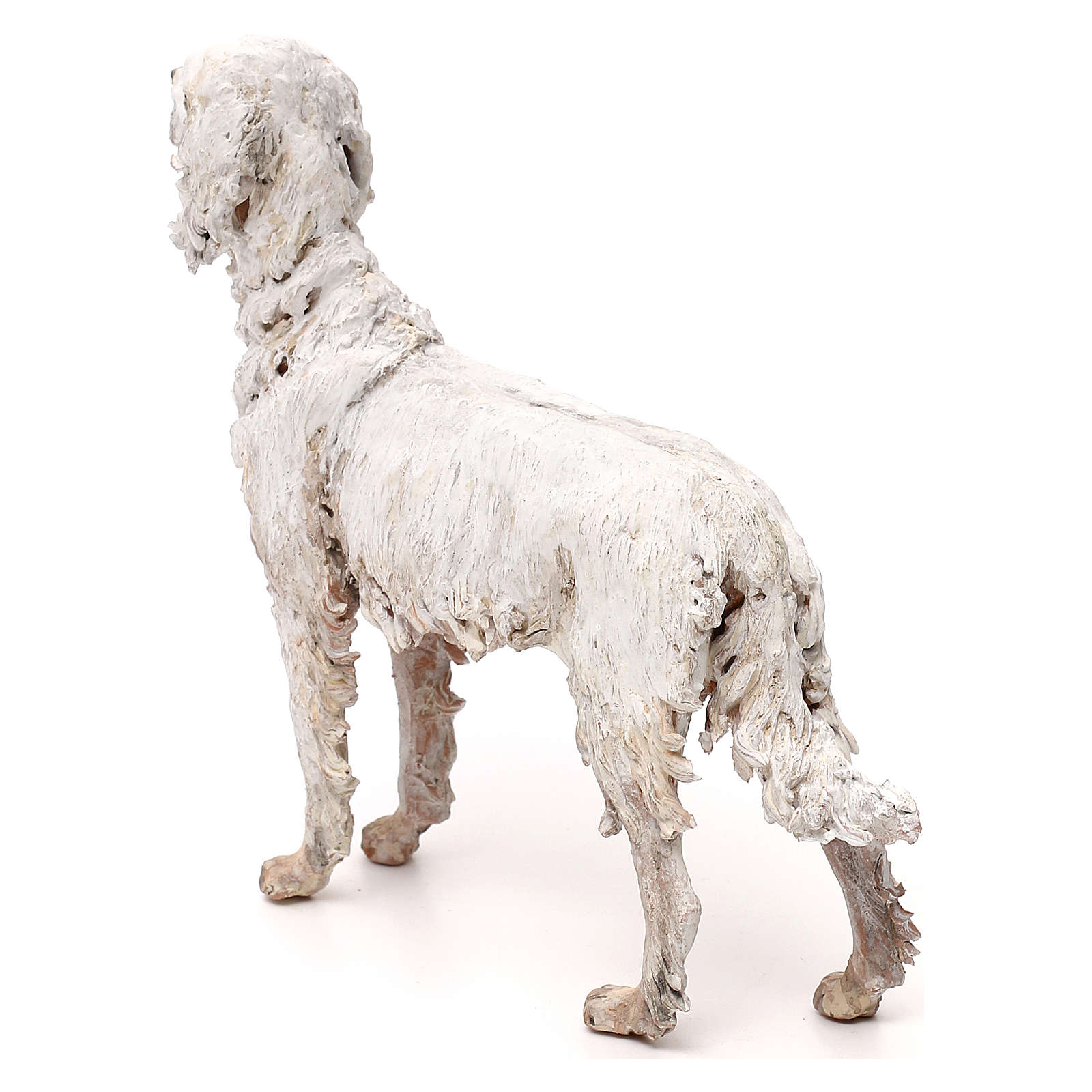 Dog, 30 cm nativity Tripi 4