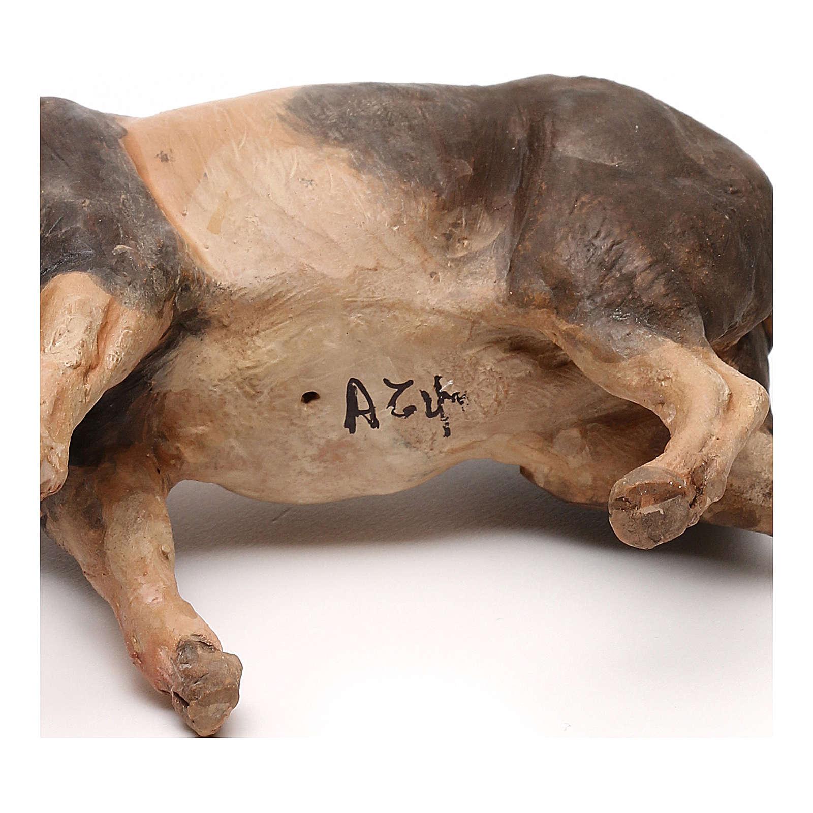 Cochon 18 cm crèche Tripi 4