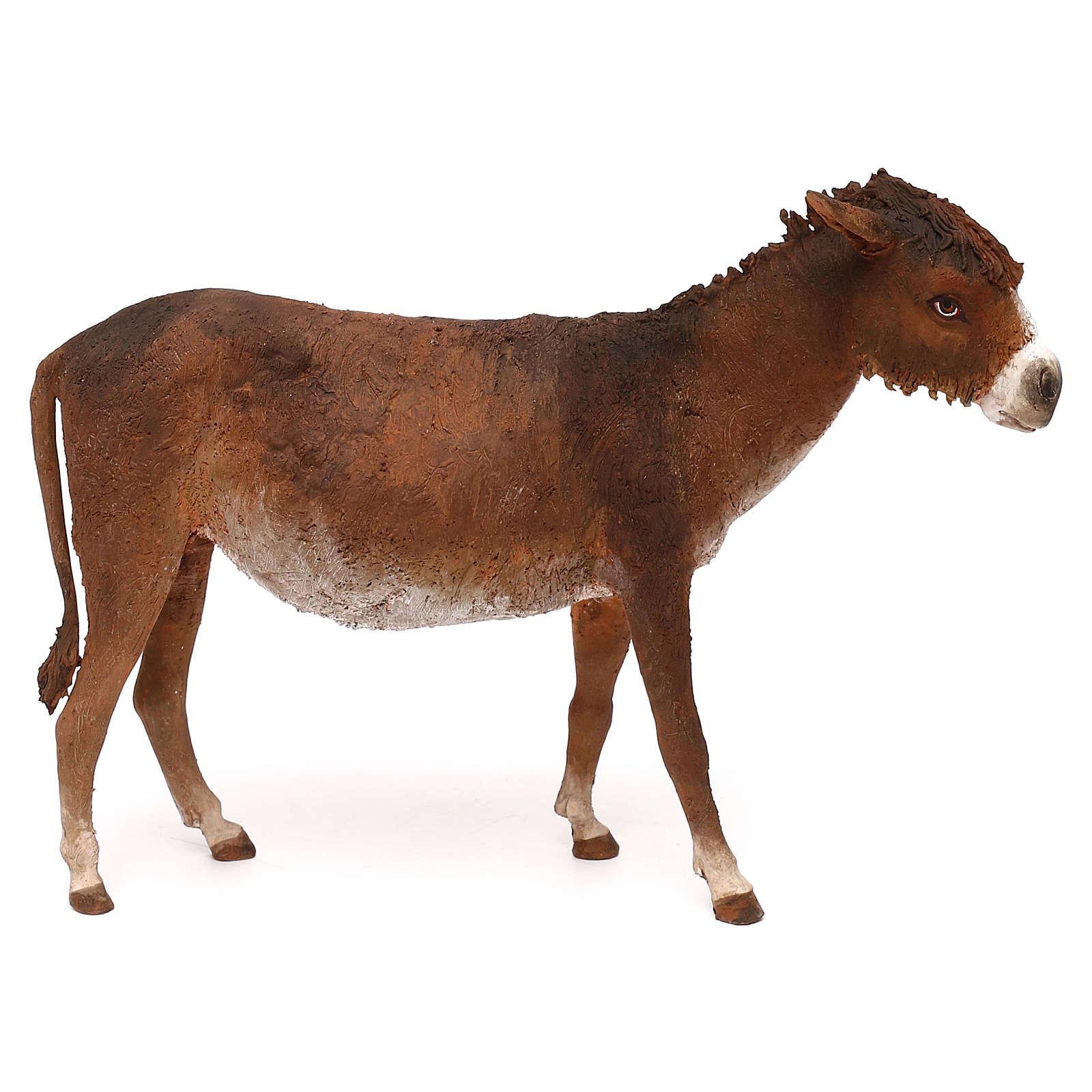 Donkey 30 cm Angela Tripi 4