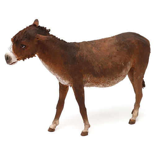 Donkey 30 cm Angela Tripi 3
