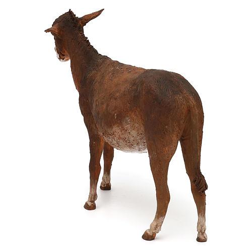 Donkey 30 cm Angela Tripi 5