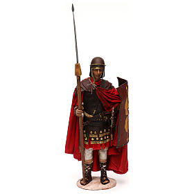 Soldado de pie 30 cm belén Tripi s1