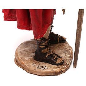 Soldat romain crèche 30 cm Tripi s6