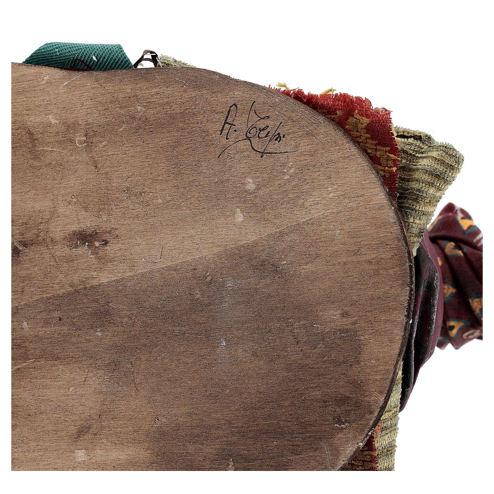 Tisseuse crèche Tripi 30 cm 4