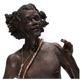 Slave with rope, 30 cm Tripi Nativity Scene s2