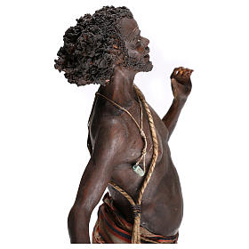 Slave with rope, 30 cm Tripi Nativity Scene s7