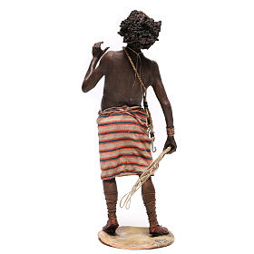 Slave with rope, 30 cm Tripi Nativity Scene s8