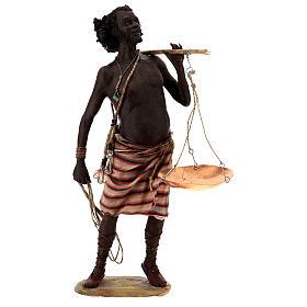 Esclave avec balance crèche Tripi 30 cm s1
