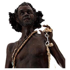 Esclave avec balance crèche Tripi 30 cm s4