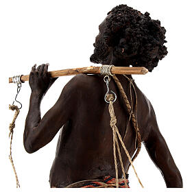 Esclave avec balance crèche Tripi 30 cm s6