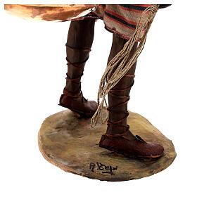 Esclave avec balance crèche Tripi 30 cm s9