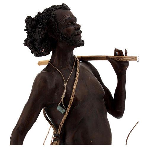 Esclave avec balance crèche Tripi 30 cm 2